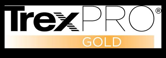 Trex PRO GOLD