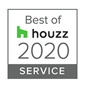 Best of Houzz Service 2020